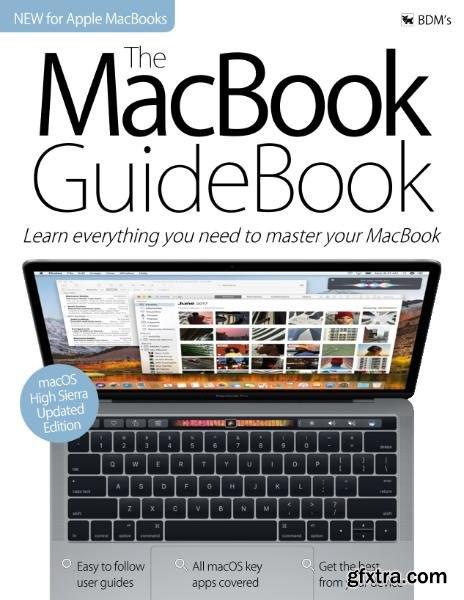 The MacBook GuideBook (2017)