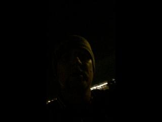 Ночной бег