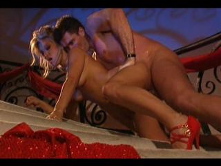 Сексуальные секреты хозяйки / Sex Secrets of a Mistress (Vivid) [1996, Feature, Rape, Hardcore, MILF, DP] Порно фильм  c сюжетом