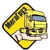 """""""МегаГруз""""-машины прикрытия негабаритных грузов."""