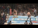 [DKFB] Prince Devitt vs. Kenny Omega - NJPW Best Of The Super Junior XX - 09.06.2013 (Открытый показ)