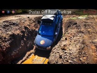 Duster Off Road Türkiye - Kartepe Keşif | VLOG 13
