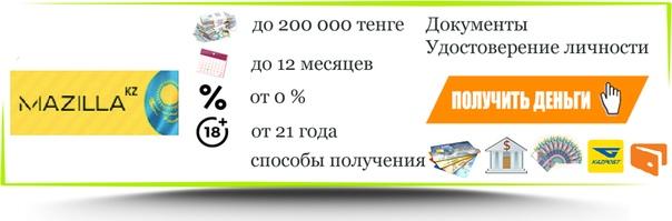 Займ 100 тысяч рублей