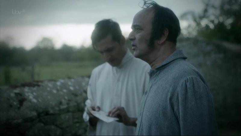 Артур и Джордж 1 серия