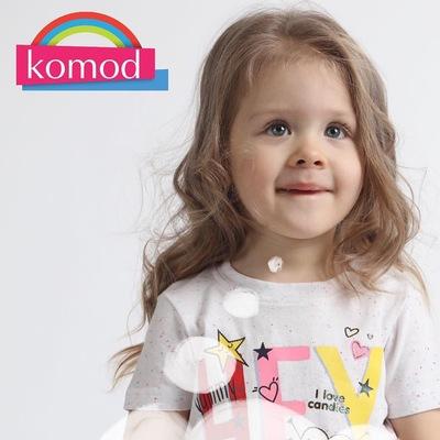 4dce91f1397 Komod - сеть модных магазинов детской одежды