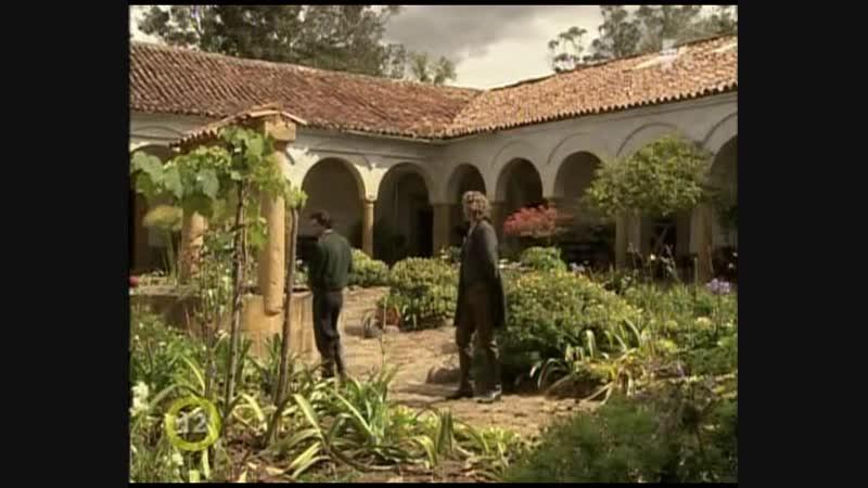 Зорро Шпага и роза Zorro La Espada y La Rosa 2007 104 серия 2