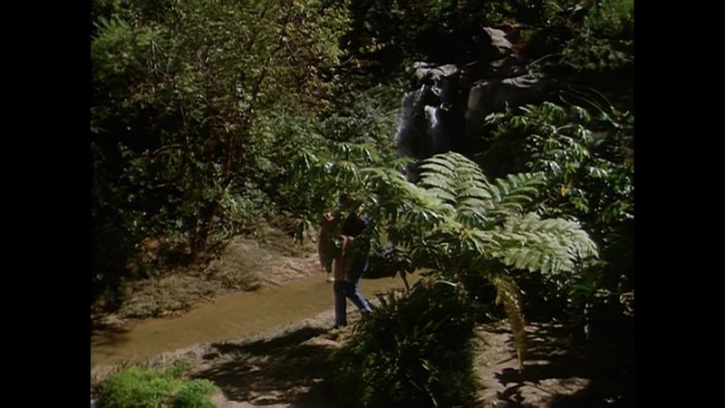 Бак Роджерс в двадцать пятом столетии 2 сезон 1 серия