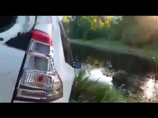 Не бухайте на рыбалке, МУЖИКИ!!!