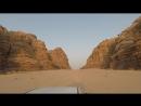 Пустыня ВАДИ РАМ в Иордании. WADI RUM JORDAN