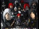 Все персонажи(Valkyrie,Buck,Frost,Twitch,Fuze,Caveira,Hibana,Sledge,Lion,Lesion,Finka,Vigil)