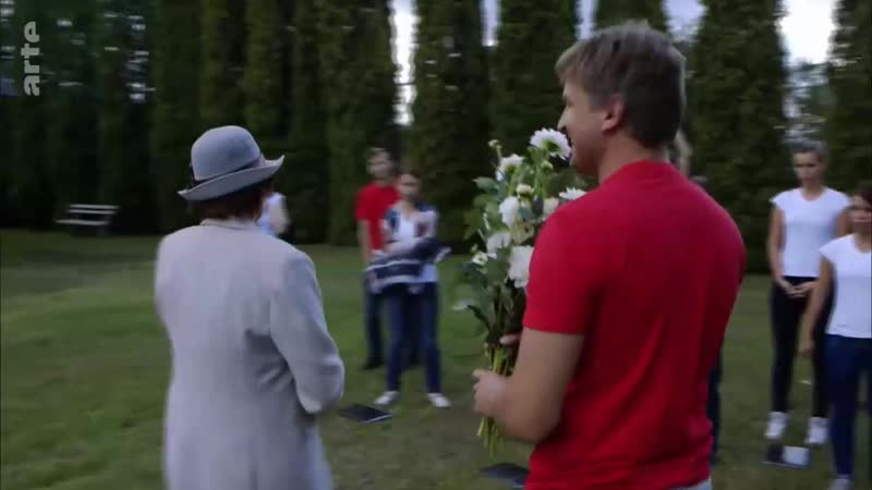 360 Geo - La Lettonie, un pays qui chante ви
