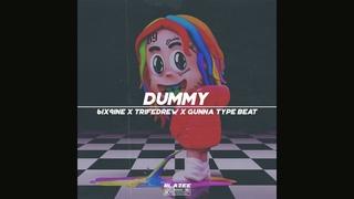 """6ix9ine x Gunna x Trife Drew Type Beat """"Dummy"""" (prod. Blazee)"""