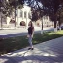 Фотоальбом Армине Мартиросян