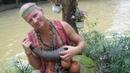 266 Вьетнам ДАЛАТ НАЦИОНАЛЬНЫЙ ПАРК ПРЕНН селфи в КОСТЮМЕ ВОЖДЯ Prenn Park Selfie DRIVER SUIT НАПЛЫВ