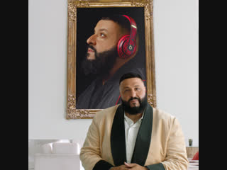 Beats by Dre | Studio3 Wireless | Лимитированная Серия от DJ Khaled