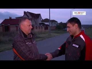 Интервью с действующими франчайзи БЕЛСТЕП из г.Владимир.