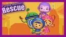 Команда Умизуми - Спасение Фиолетовой Обезьянки | Учим Цифры, Цвета, Фигуры для Детей