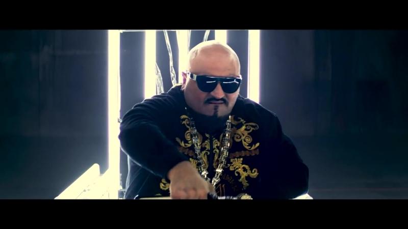 XATAR feat. AZET - BALLA [OKLM Russie]