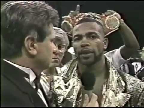 Roy Jones Jr vs Vinny Pazienza 29th of 60
