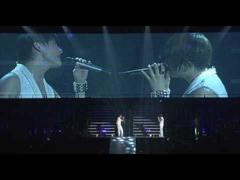 7 авг. 2010 г. 시아준수 (Xiah Junsu) Special live in Tokyo dome (TVXQ's 4th concert)