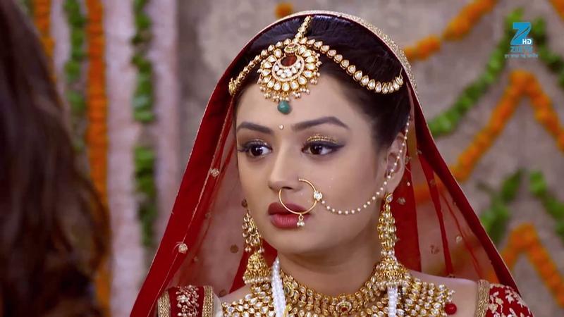 Zindagi Ki Mehek - Hindi Serial - Episode 179 - May 24, 2017 - Zee Tv Serial - Best Scene