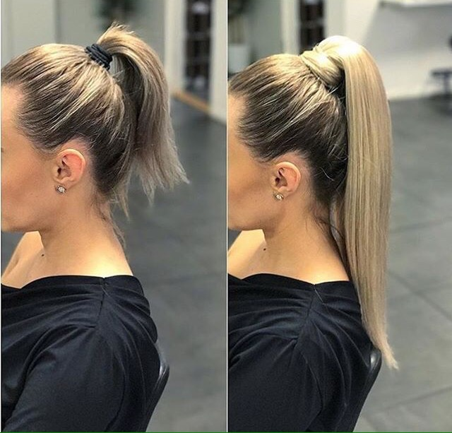 Дорогие девушки Нужны модели На Наращивание и Загущение волос