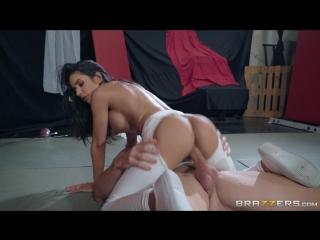 Hard & En Garde: Tia Cyrus & Johnny Sins by Brazzers  Full HD 1080p #Porno #Sex #Секс #Порно