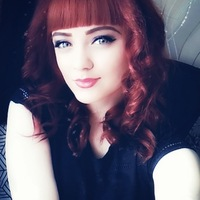 Кристина Тихонова