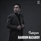 Обложка Yomon Ekanda - Bahrom Nazarov