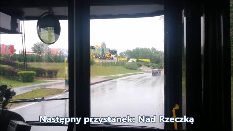 MZK Toruń linia 21 Jelcz 120M 3 498