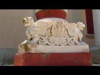 остров Корфу Греция ЭЛМАТУР