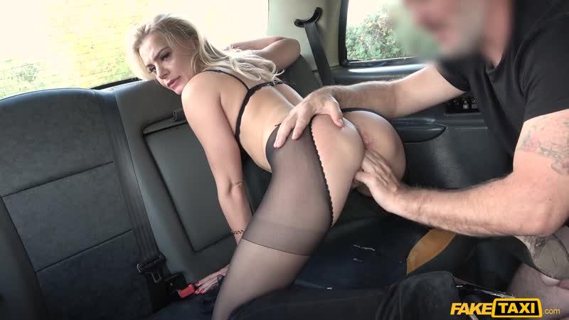 [FakTaxi] Elizabeth Romanova - Polish blonde escort fucked  [ New Porn, Sex, Blowjob, 2018, HD ]