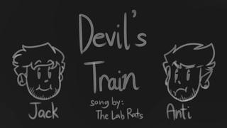 Devil's Train || Jacksepticeye Animatic