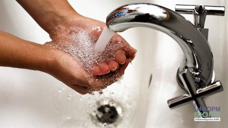 У Лозовій відновили водопостачання