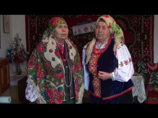 Сестры Лини и Галина Кирилловны Ой рябина кудрявая