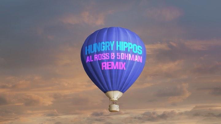 Dodge Fuski x Dubloadz - Hungry Hippos (Al Ross 5ohman Remix)