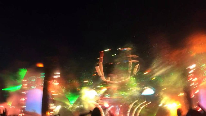 Avicii - Wake me up Live Set @ Alfa Future People Festival (Russia, 11.07.2014)
