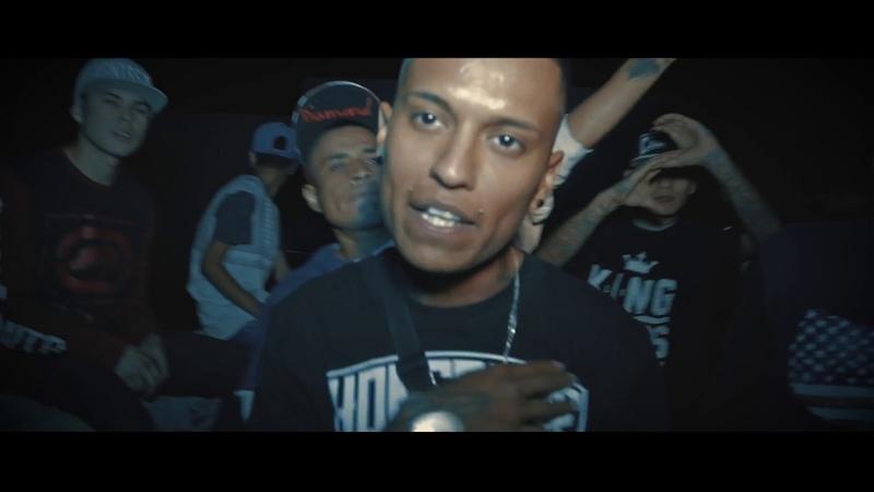 Chapu UEK Ft Neber Uno Tres Saiker Tapamalandros Cae La Noche Video Oficial HD