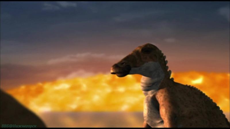 Discovery Армагеддон животных 5 Судный день Познавательный природа 2009
