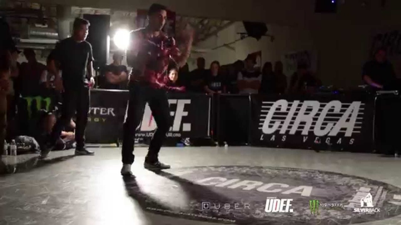 Circa Pro Breaking Tour 2015 Finals | Killafornia VS Knucklehead Dynasty