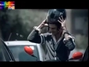BarunSobti had shown up in promotion video of motorcycle Hero Honda Passion 2010