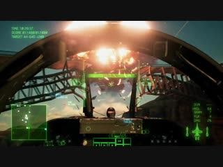 ACE COMBAT(TM) 7_ SKIES UNKNOWNMISSION  Long Day