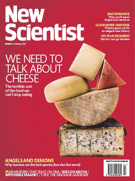 New Scientist Int 16.02.2019