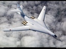Russia develops new Tu-160M2 missile-carrying aircraft