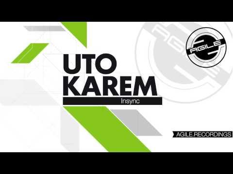 Uto Karem Insync Original Mix Agile Recordings