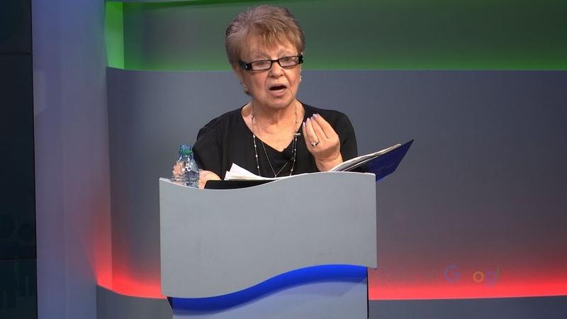 Irene Zisblatt The Fifth Diamond The Story of Irene Weisberg Zisblatt Talks at Google