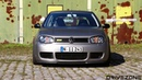 500 hp Golf 4 R32 HGP Turbo MQ500