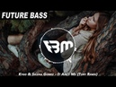 Kygo Selena Gomez - It Ain't Me (Tury Remix) | FBM