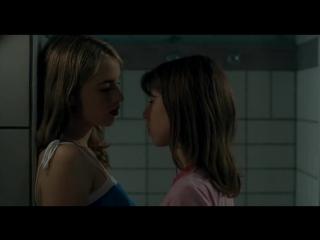 Лесбийская любовь между девчонками тинейджерами (лесбиянки в кино, фильм о лесбиянках, молодые лесбиянки)