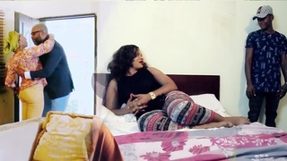 DON'T WATCH THIS MOVIE IF YOU ARE SHARING YOUR BED WITH YOUR SON - 2019 NEW NIGERIAN MOVIES
